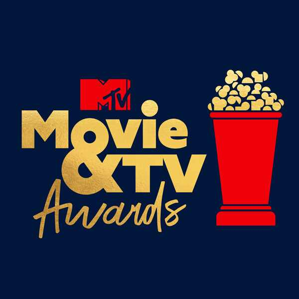 MTV Movie & TV Awards, 2019, logo